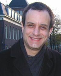 photo of William David Dellinger