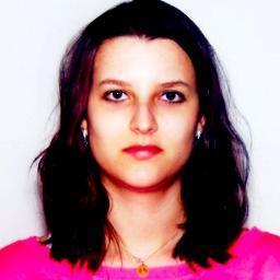 photo of Sandra Nora Chiritescu