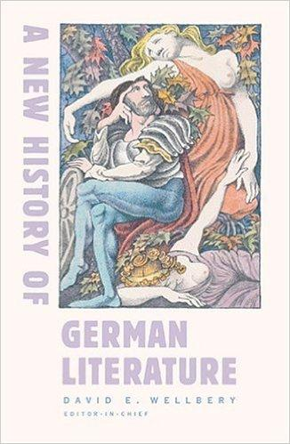 New History of German Literature