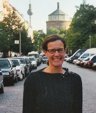 photo of Diana Kati Reese