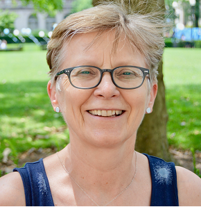 photo of Wijnie de Groot