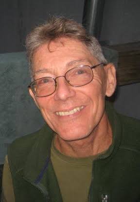 photo of Richard Alan Korb