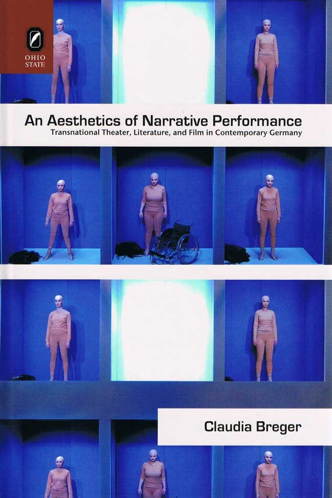 An Aesthetics of Narrative Performance