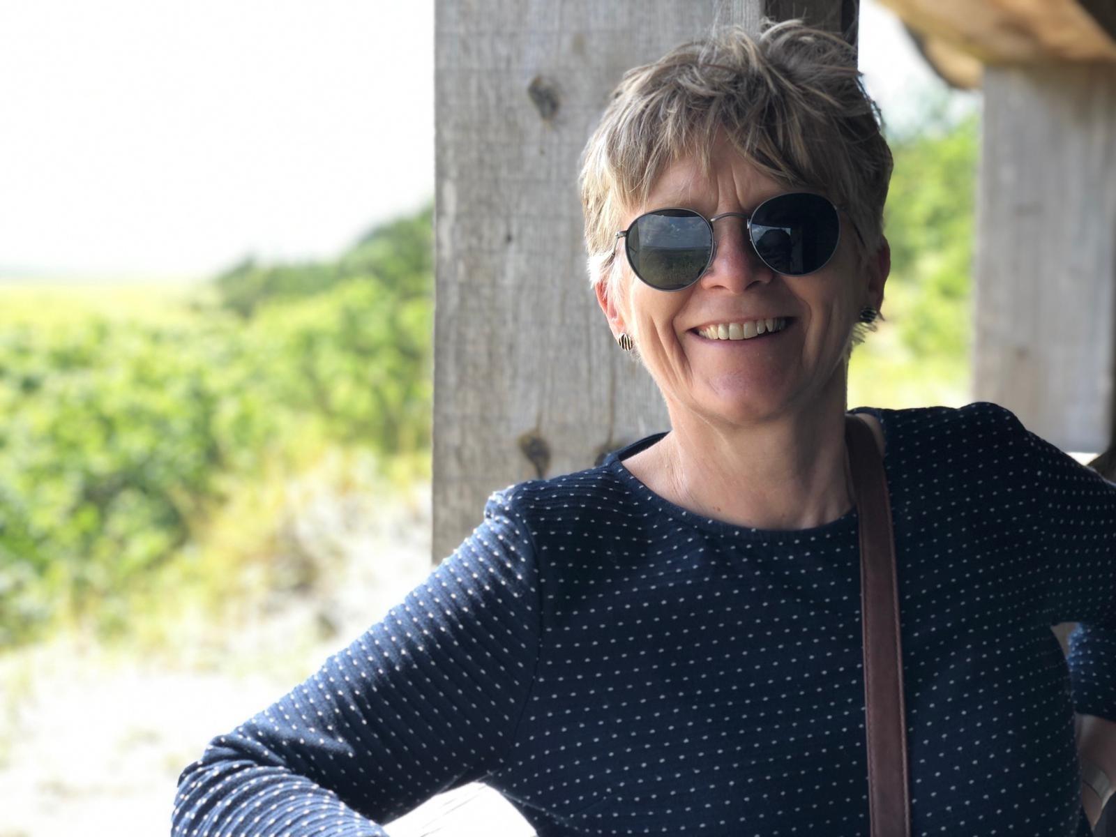 photo of Wijnie de Groot