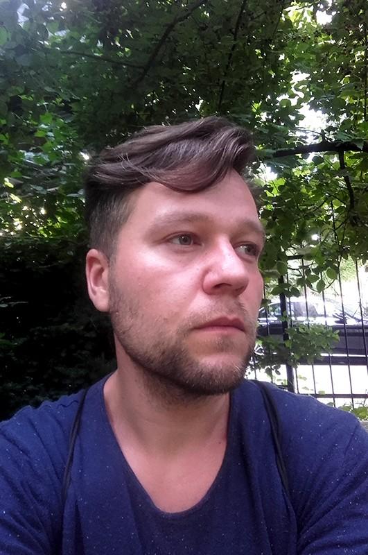 photo of Piotr Nazaruk