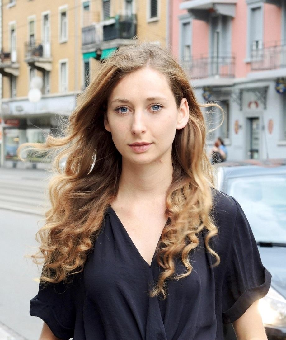 photo of Isabelle Egger