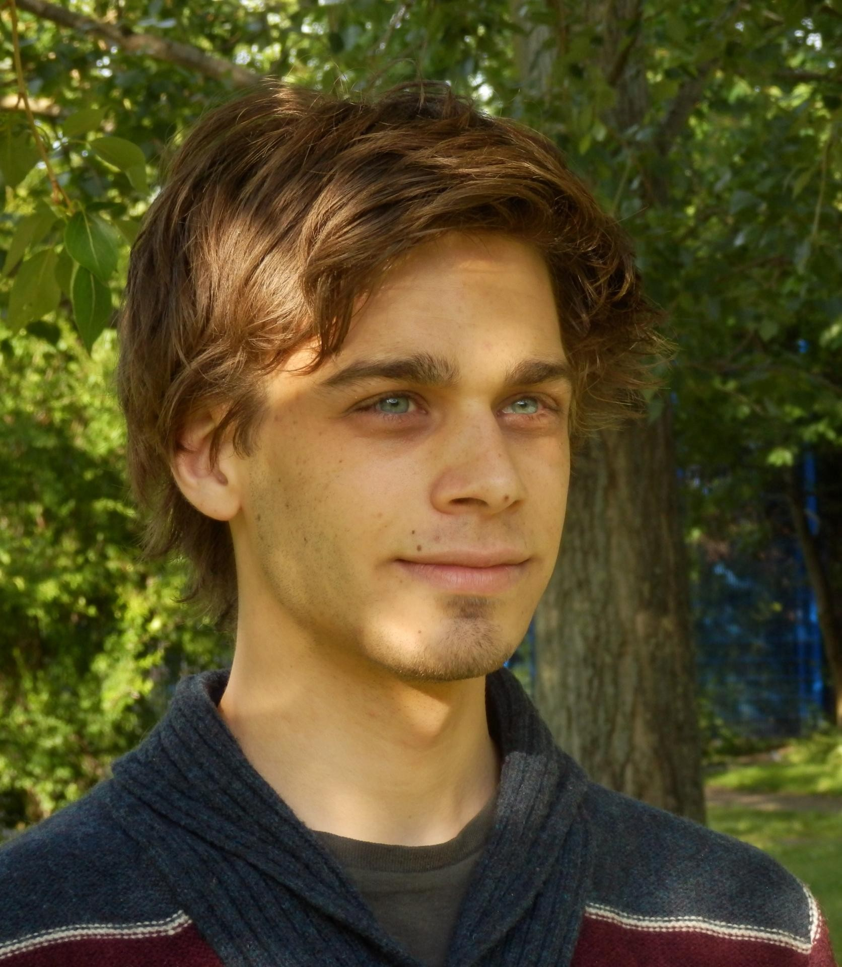 photo of Michael Watzka