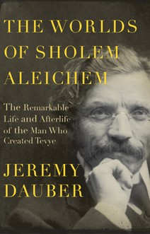 The Worlds of Sholem Aleichem